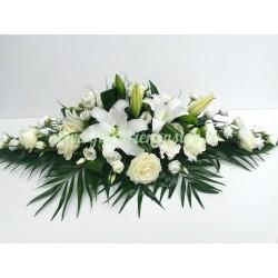 Aranajament funerar cu livrare gratuita in Cluj