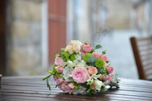 Buchet-mireasa-florarie-non-stop-aranjamente-florale-nunta-cluj