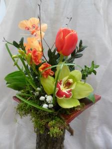 aranjament-floral-masa-pasti
