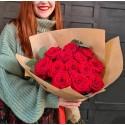 Buchet 13 trandafiri