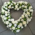 Coroana funerara comanda online Cluj