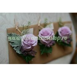 flori de pus in piept